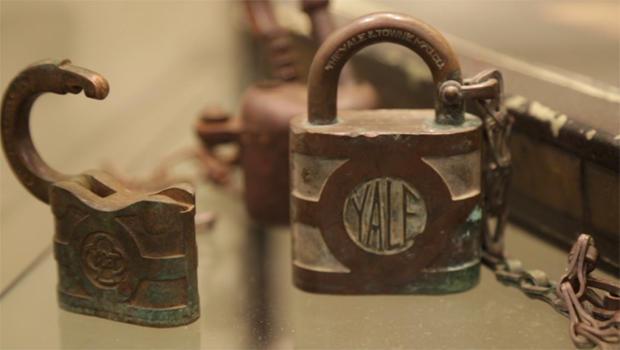 Almanac Yale Locks Cbs News