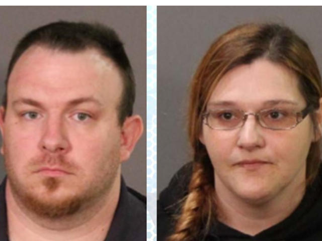 N Police - Cancer Say Took Cbs Couple Son's News Syracuse y In Faked Thousands Area
