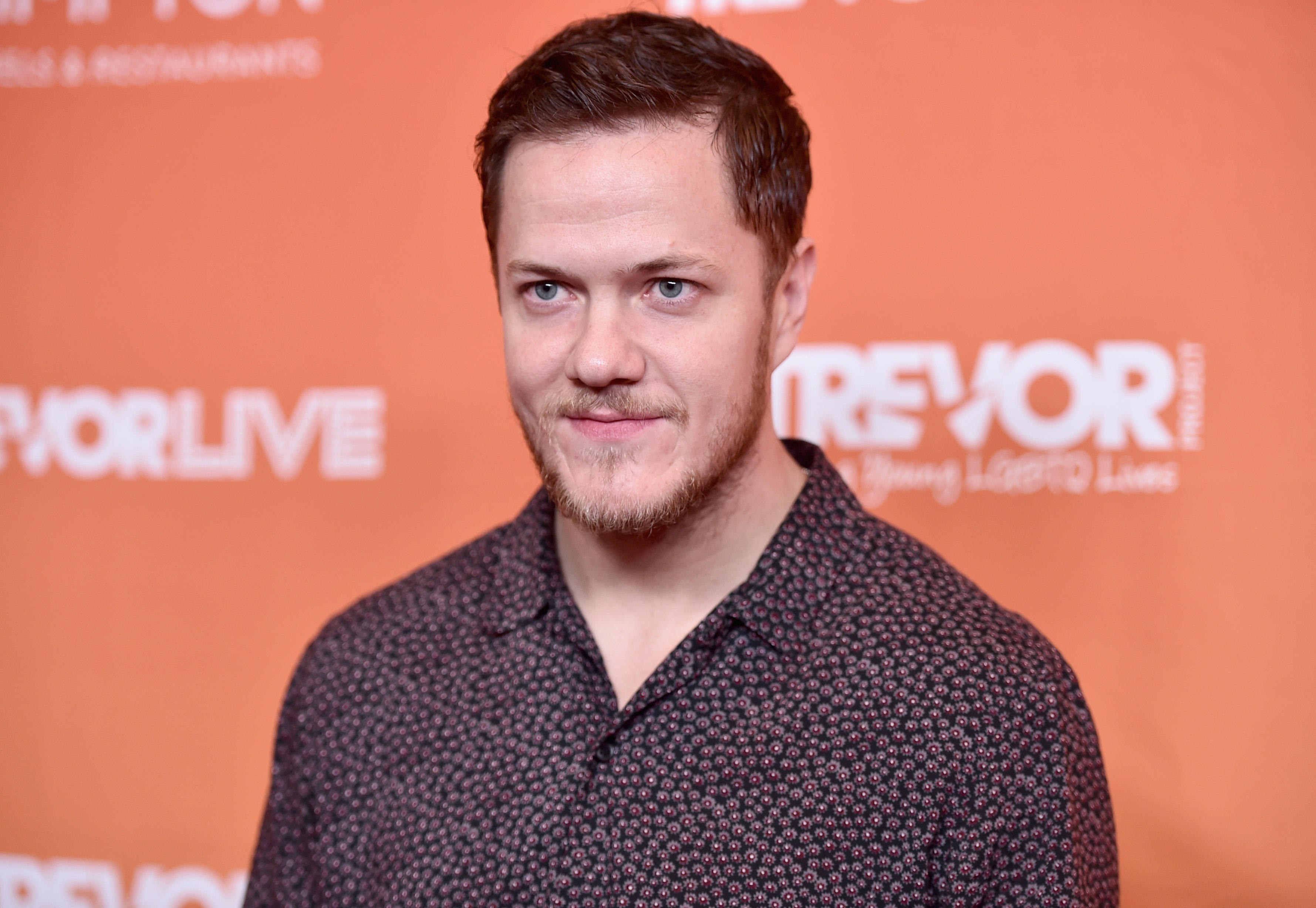 Imagine Dragons' Dan Reynolds on living with inflammatory ...Dan Reynolds Imagine Dragons 2014
