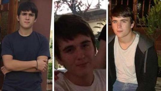 e72bf7785c Texas school shooting  10 dead at Santa Fe High School today  suspect  identified as Dimitrios Pagourtzis