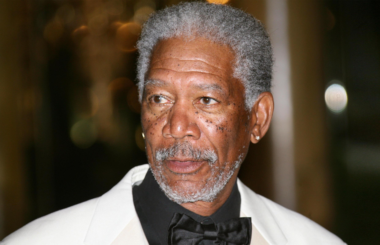 Morgan Freeman alan arkin