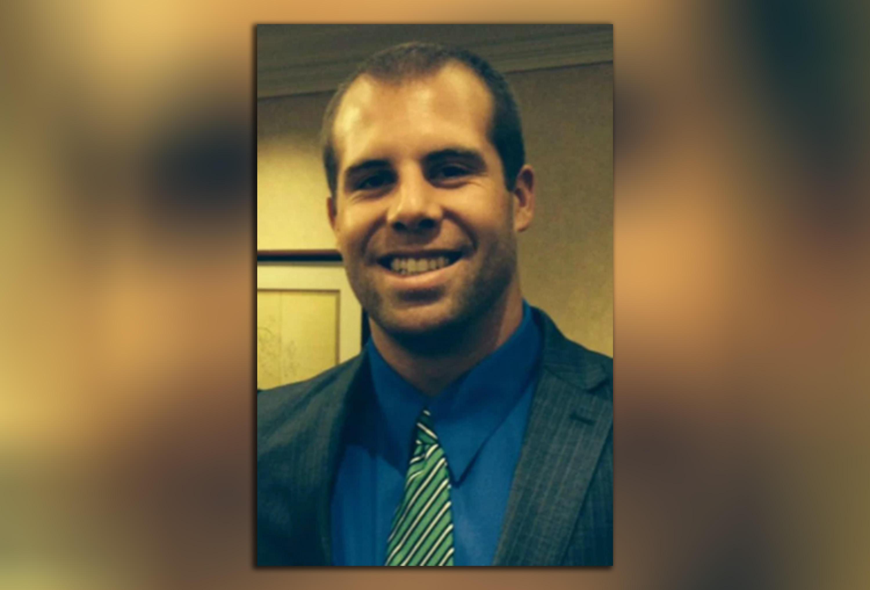 Jason Seaman, Noblesville West Middle School science teacher