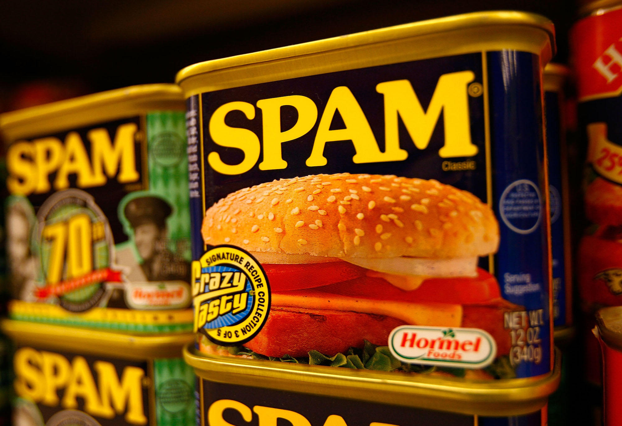 Spam recall: Hormel recalls more than 220,000 pounds of Spam, canned