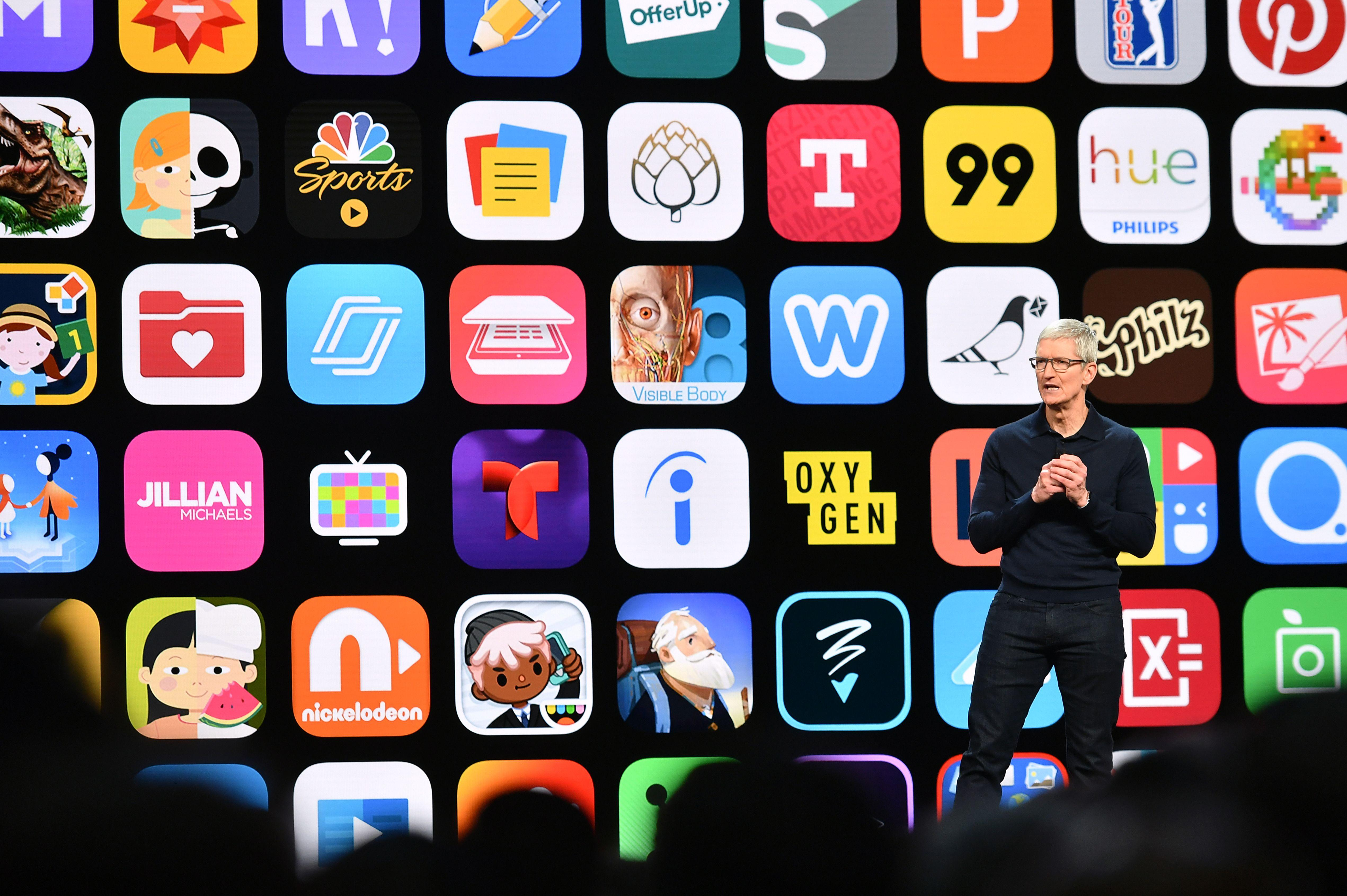 Apple WWDC 2018: Everything you need to know from Monday's