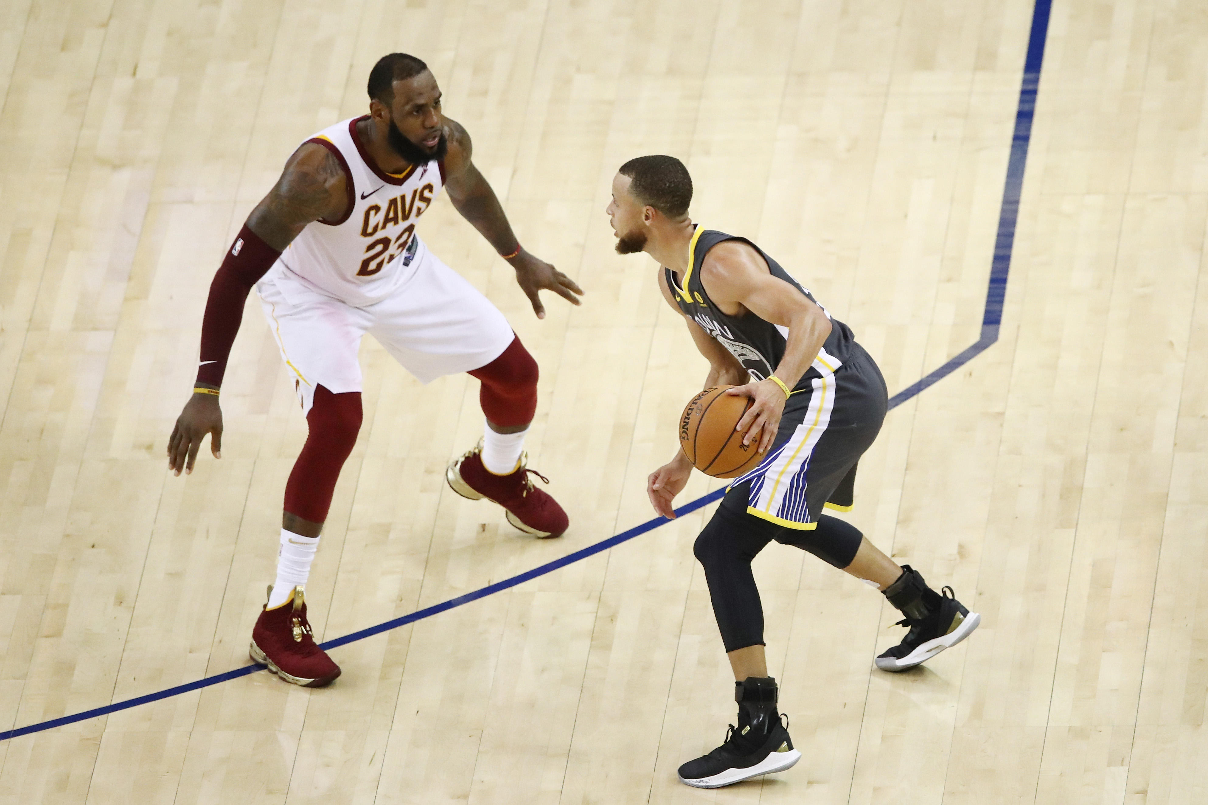 super popular 56594 182a8 LeBron James, Stephen Curry say Cavs, Warriors won t accept White House  invitation