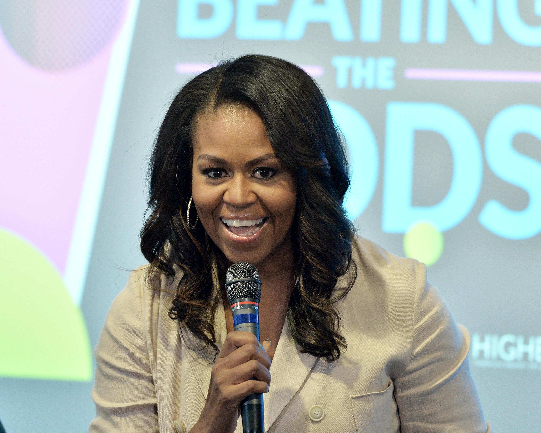 Michelle obama citater på dating