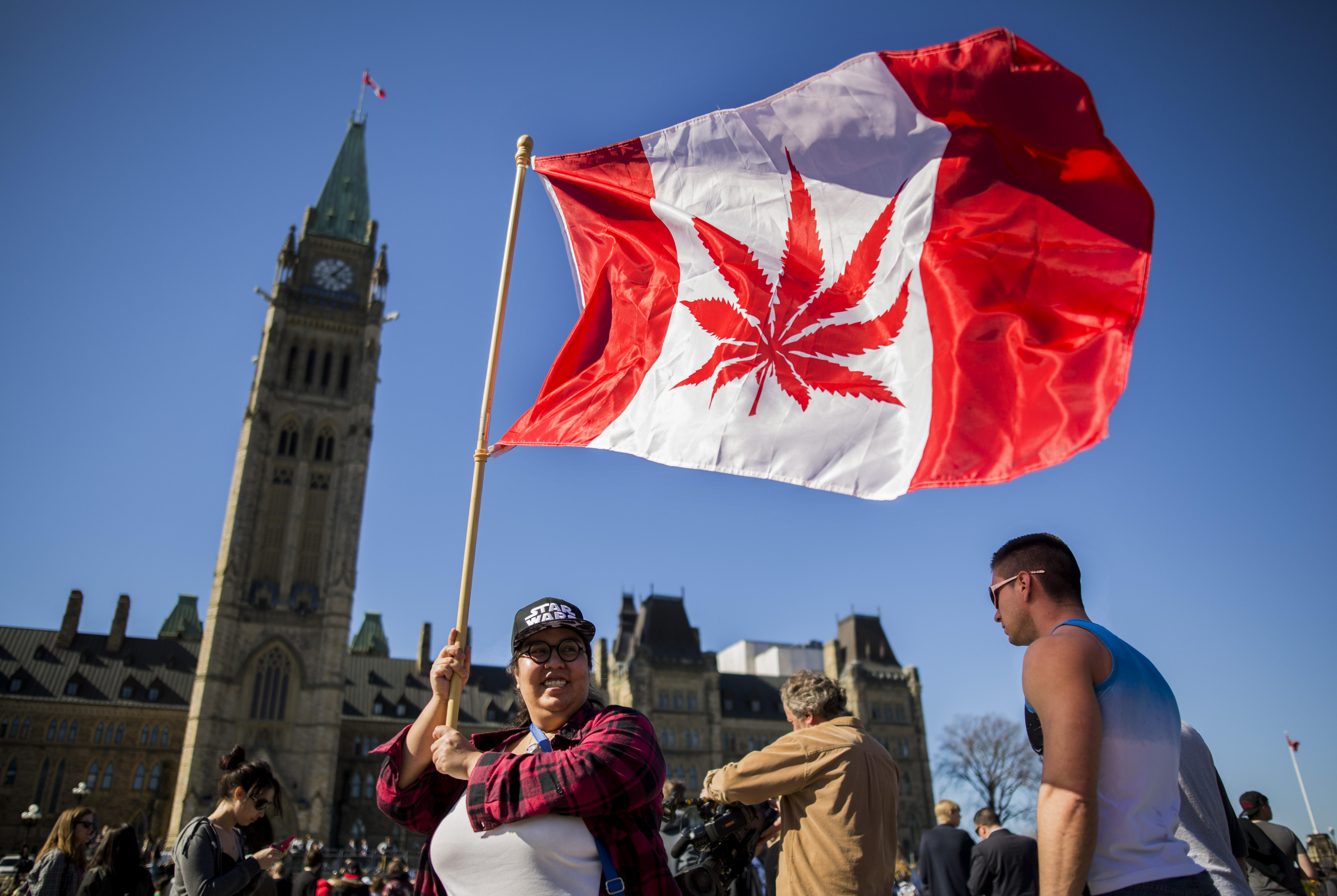 Canada legalizes pot: Five things to know as Canada becomes the