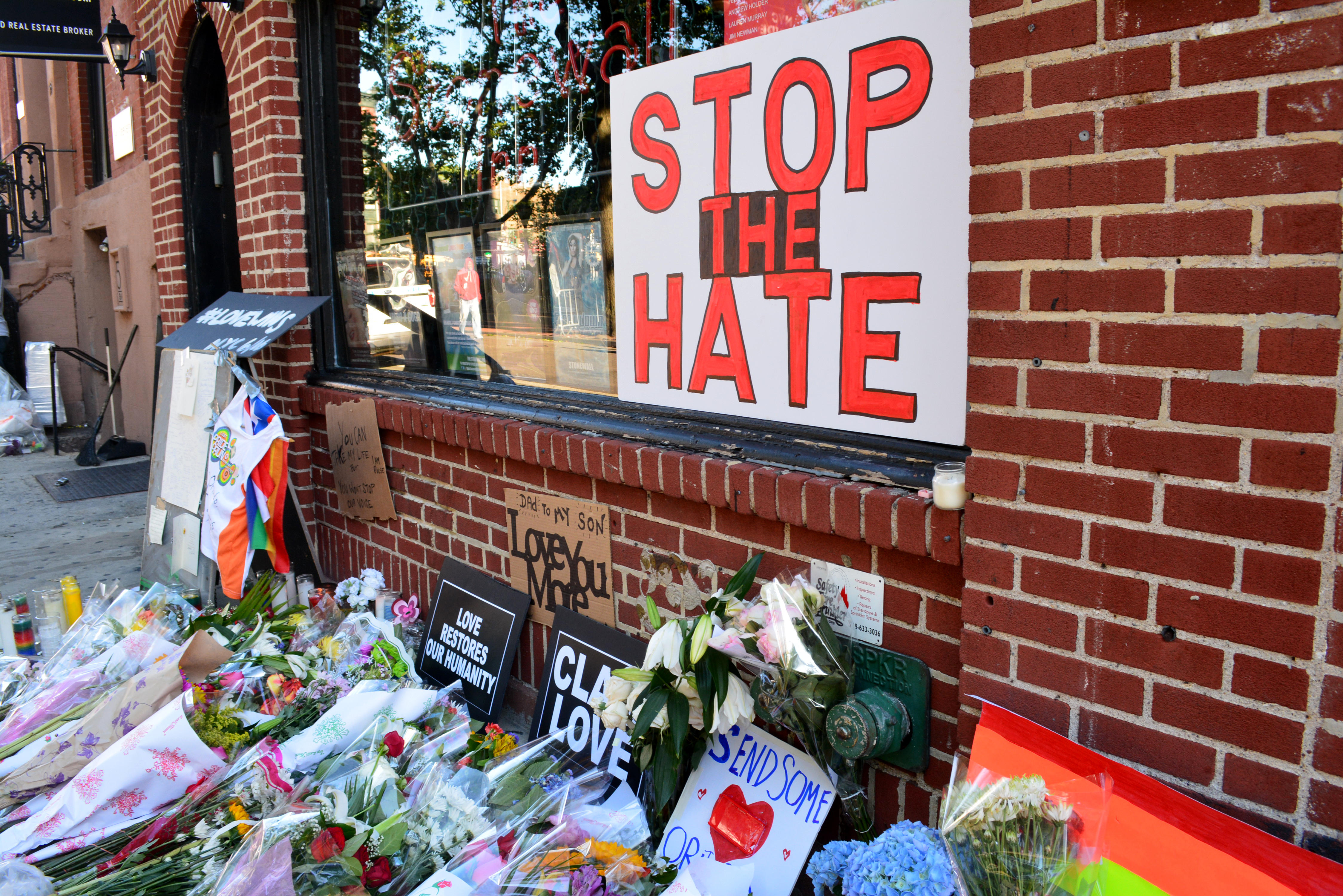 New data shows U.S. hate crimes continued to rise in 2017 ...