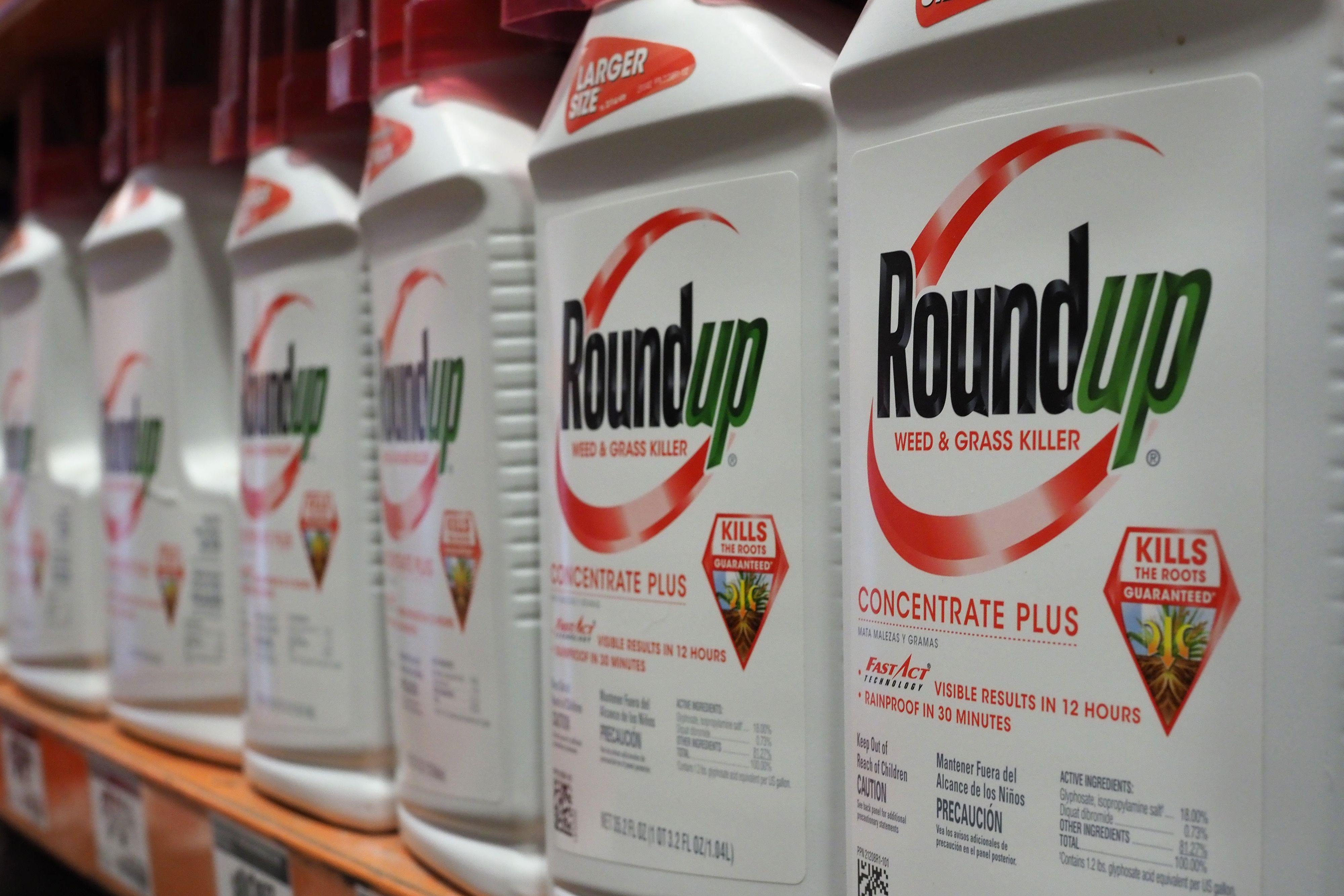 Moms Exposure To Monsanto Weed Killer >> Judge May Overturn 289 Million Verdict In Monsanto Roundup Case