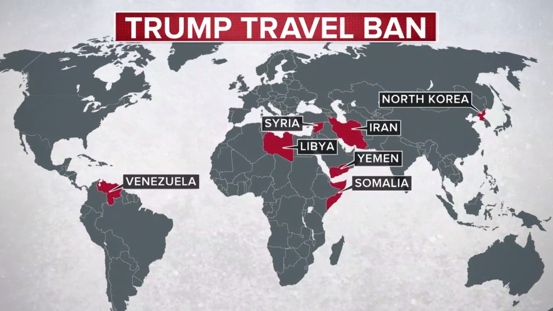 Travel ban upheld: Supreme Court decision today upholds Trump travel ...