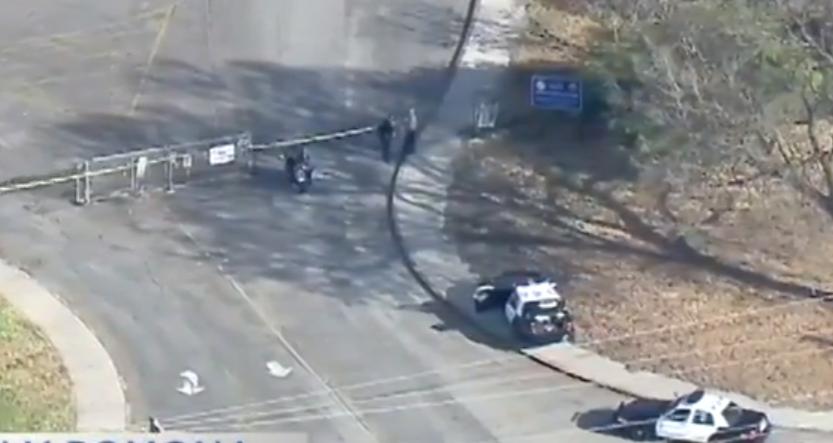 Police: Cal State Poly Pomona officer killed in stabbing