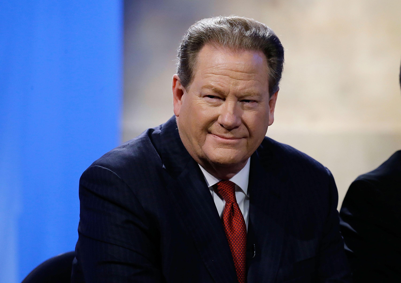 Ed Schultz, former MSNBC host, dead at 64 - CBS News