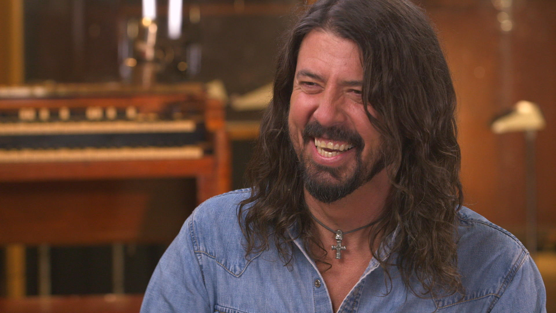 545a3f28d Dave Grohl of Foo Fighters: