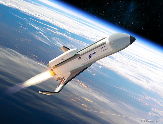 New Engine Cost >> Engine Originally Designed For Nasa S Space Shuttle Is Key