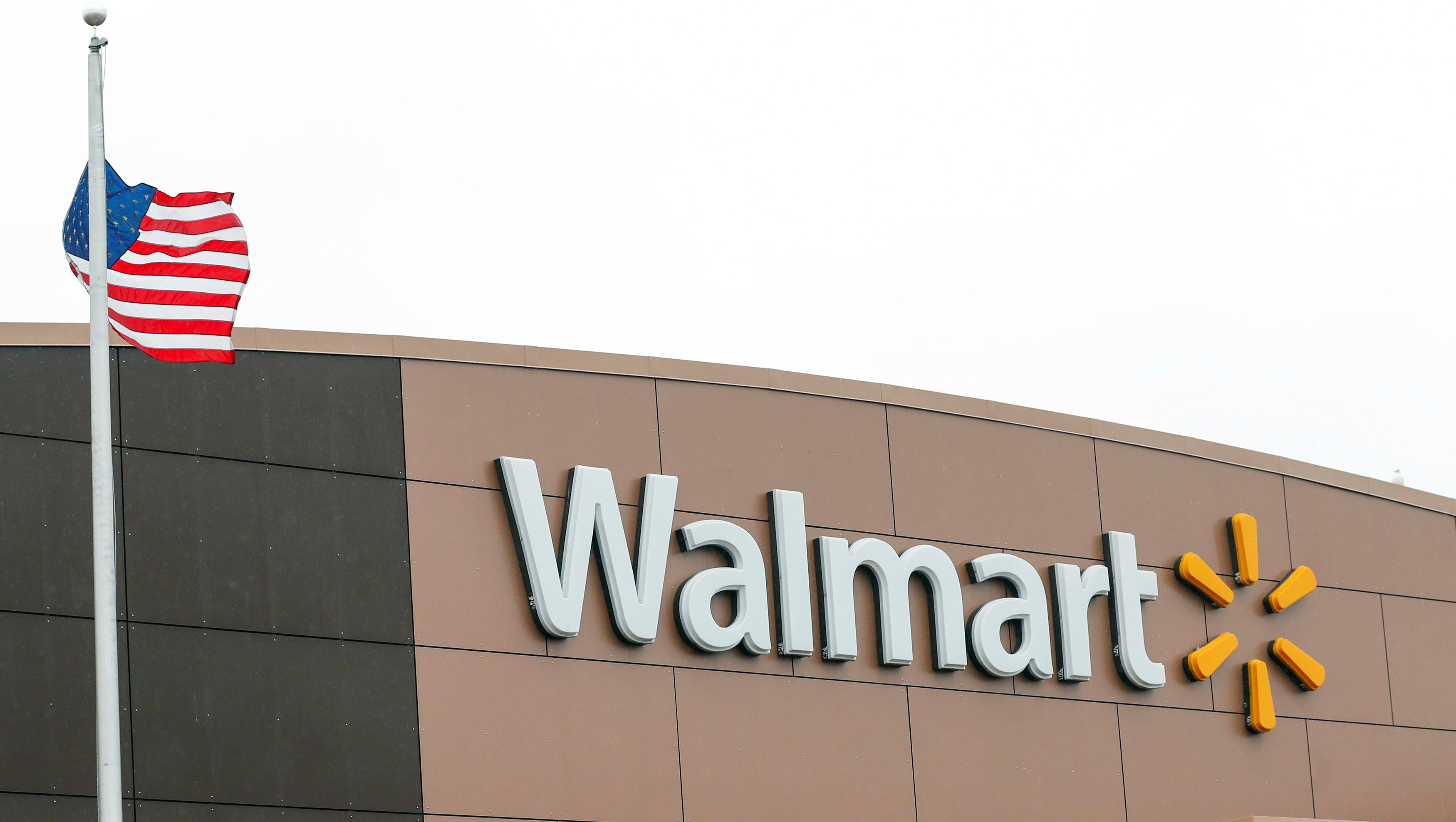 Walmart patents audio surveillance technology to record customers