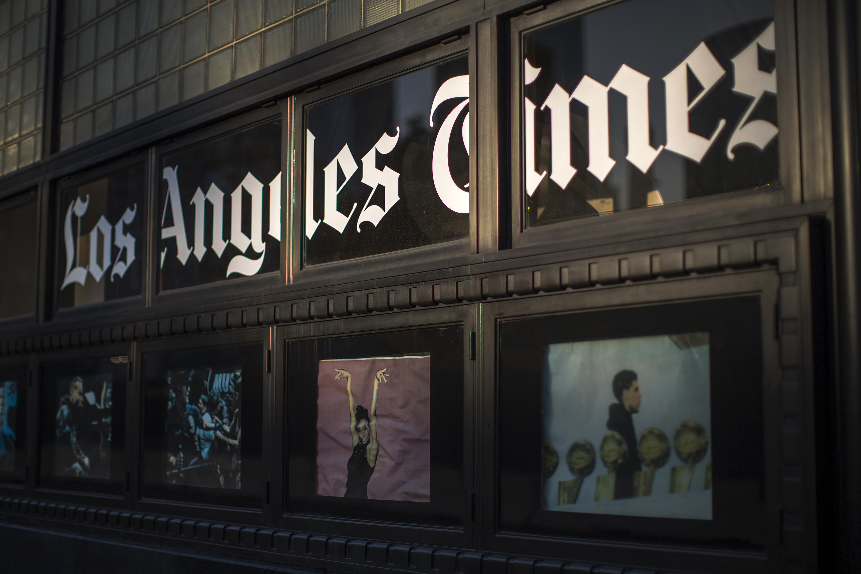 Los Angeles Times ordered to change article about John Saro