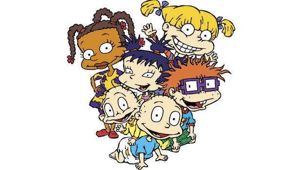 Rugrats Returning To Nickelodeon And Movie Theaters Cbs News