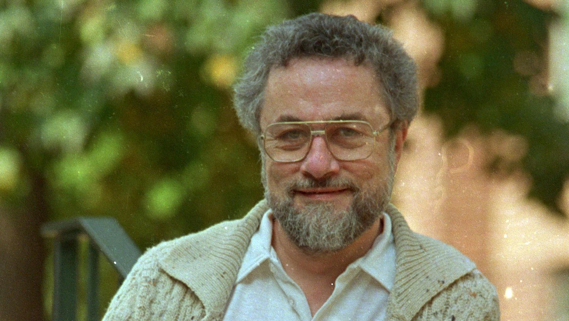 Adrian Joseph Cronauer Real Life Good Morning Vietnam Dj Is Dead At 79