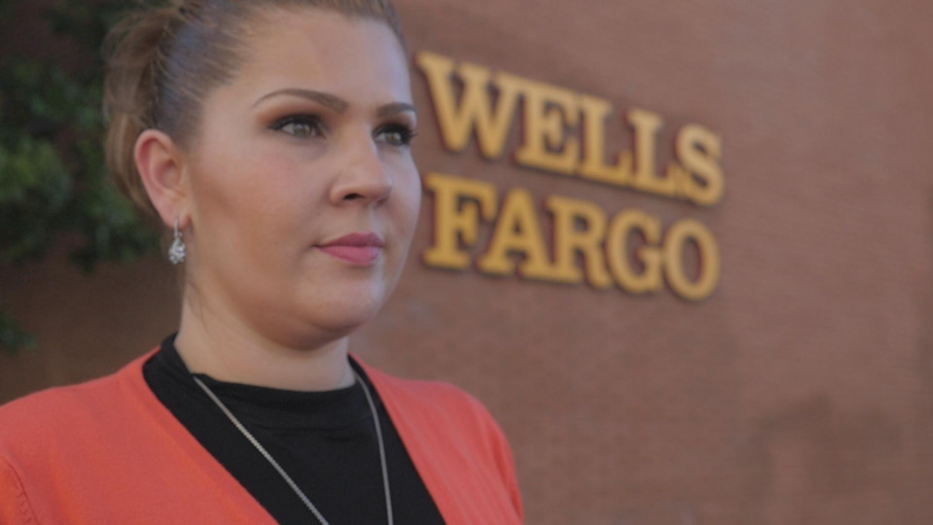 Whistleblower Wells Fargo Fraud Could Have Been Stopped