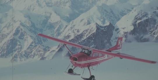 Alaska sightseeing plane crash leaves 4 dead, 1 missing - CBS News