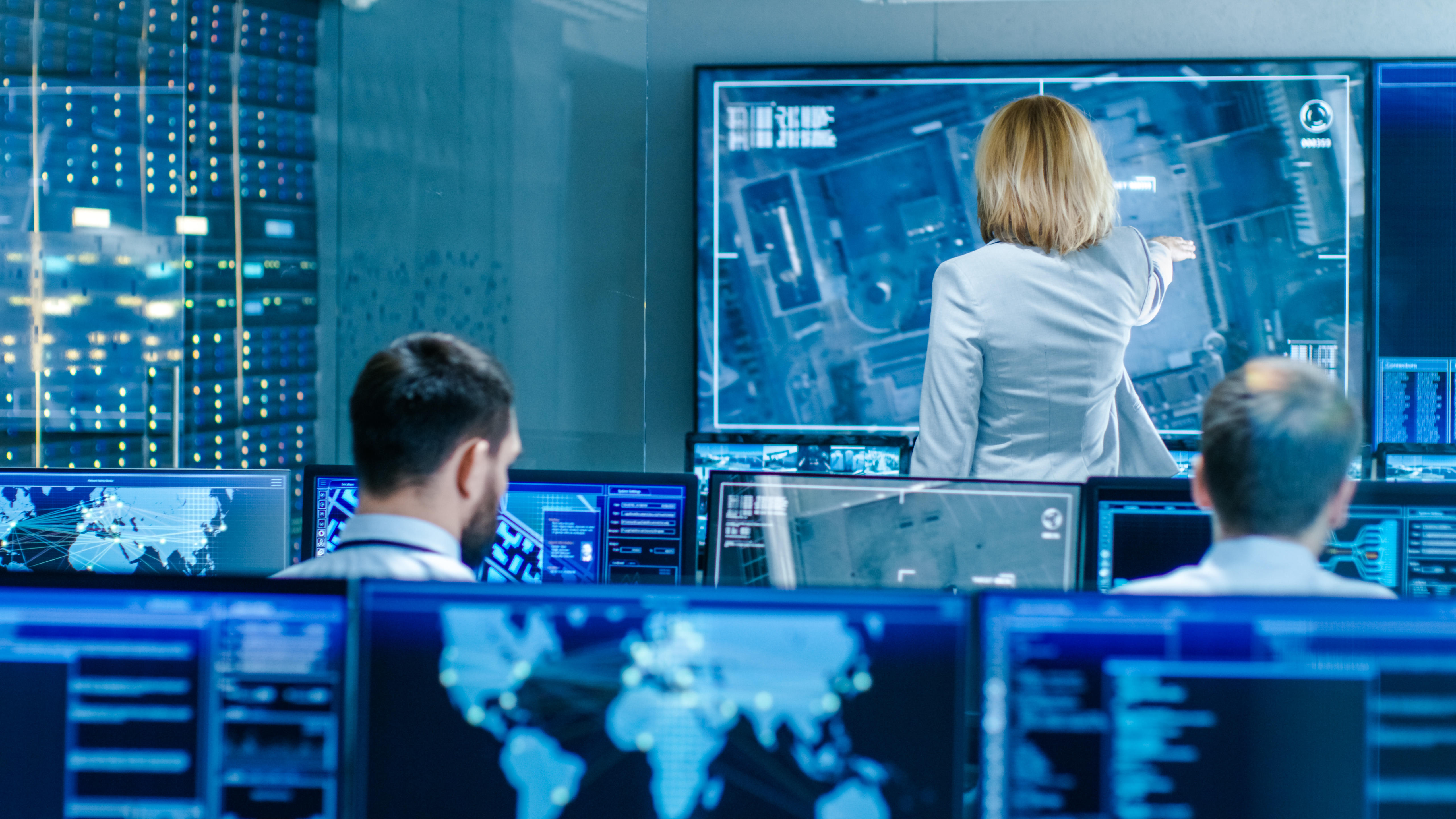 Employee privacy at stake as surveillance technology evolves