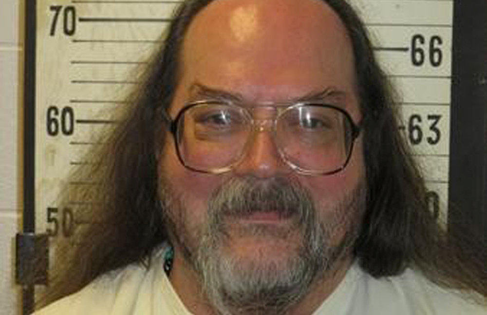Billy Ray Irick execution: Inmate says