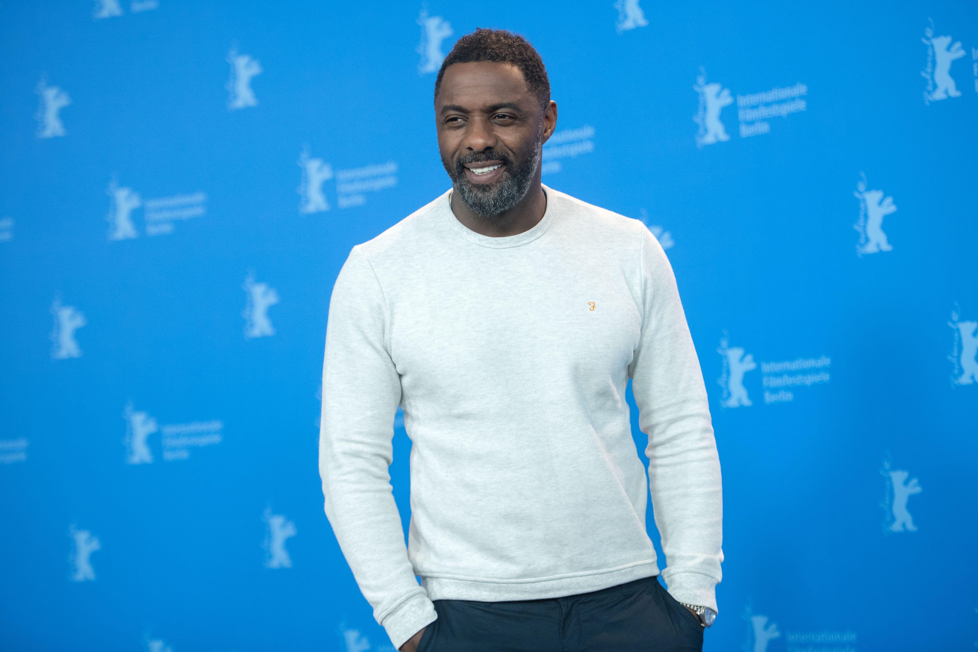 e7b9c429825 Will Idris Elba be the next James Bond  Speculation reignites - CBS News