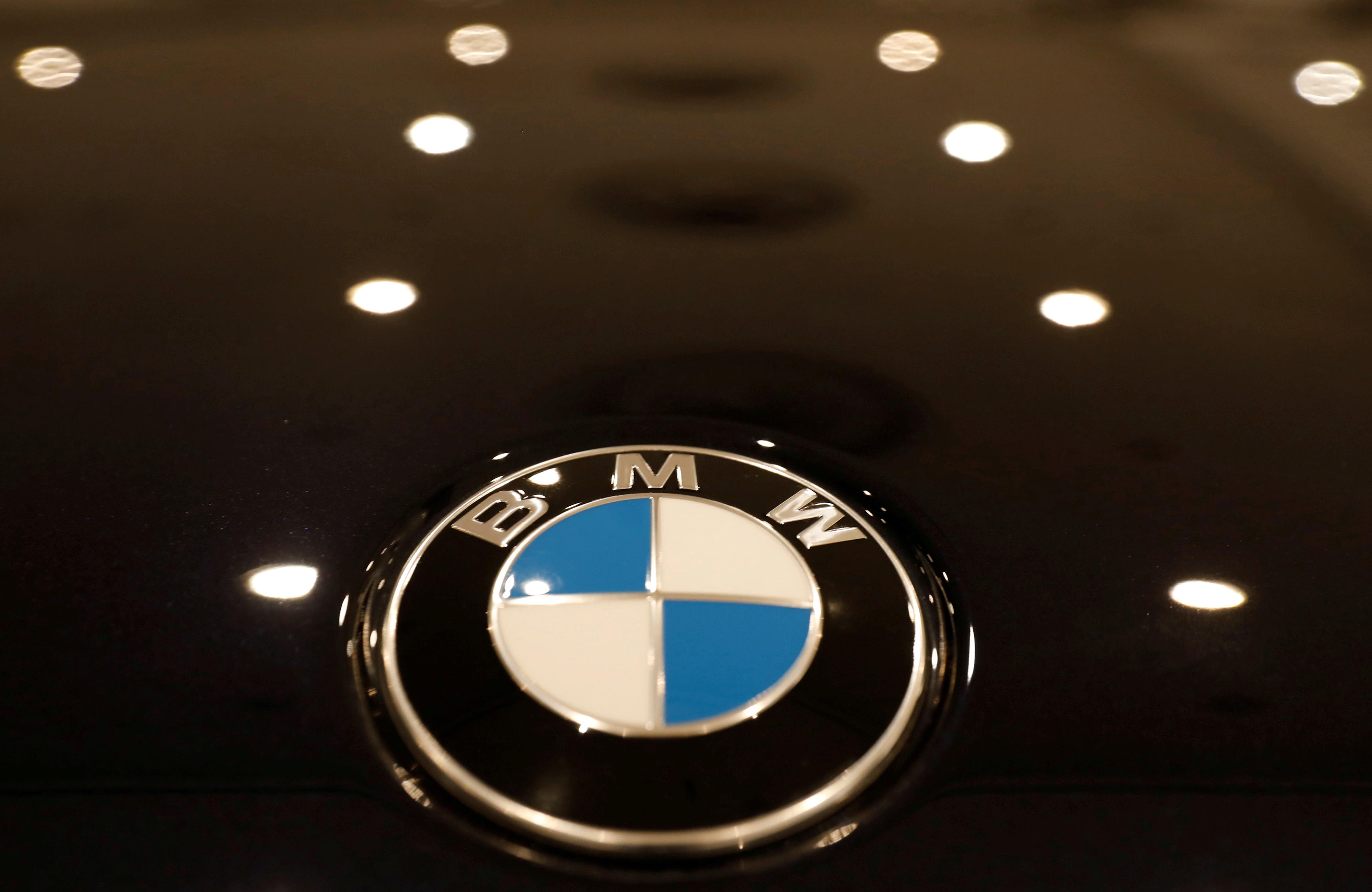 Bmw Recall South Korea Bans Vehicles Because Of Fire Risk