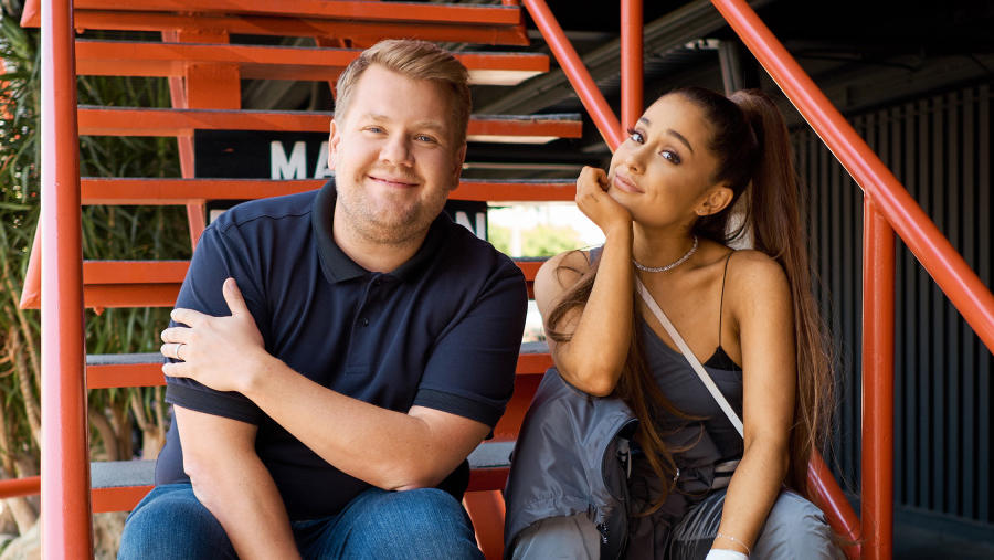 Who is ariana grande dating 2020 presidential candidates