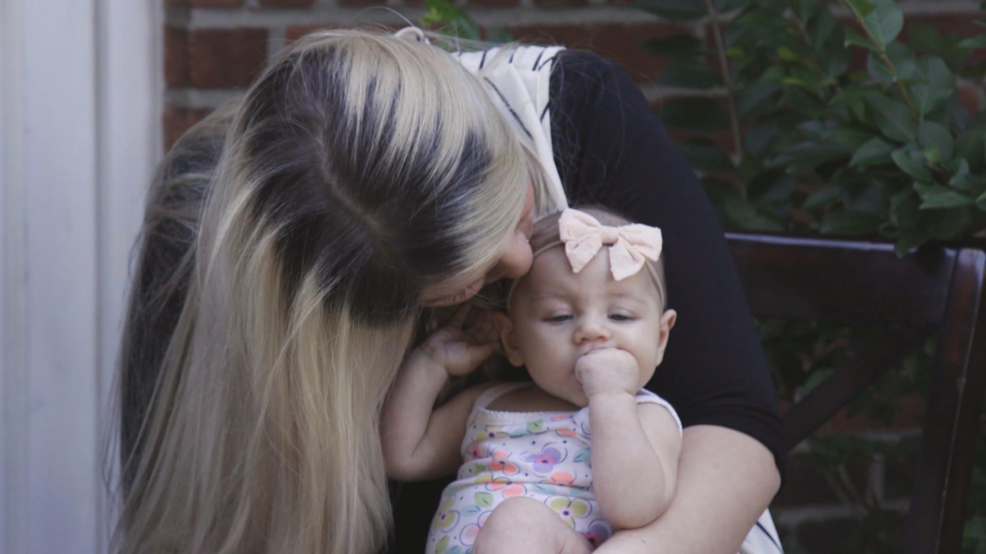 Michigan Mom Says 911 Refused To Send Help With 2 Month Old