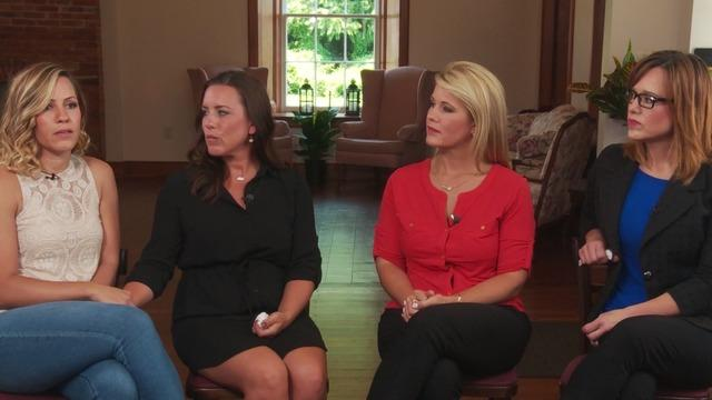 Sisterhood tv show nuns sexual misconduct