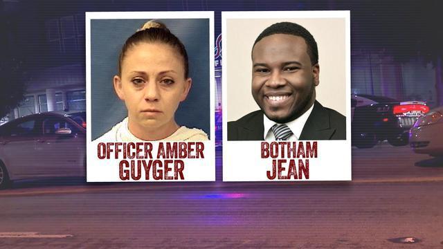 Image result for Former Dallas Police Officer Amber Guyger Indicted For Murder In Botham Jean Death
