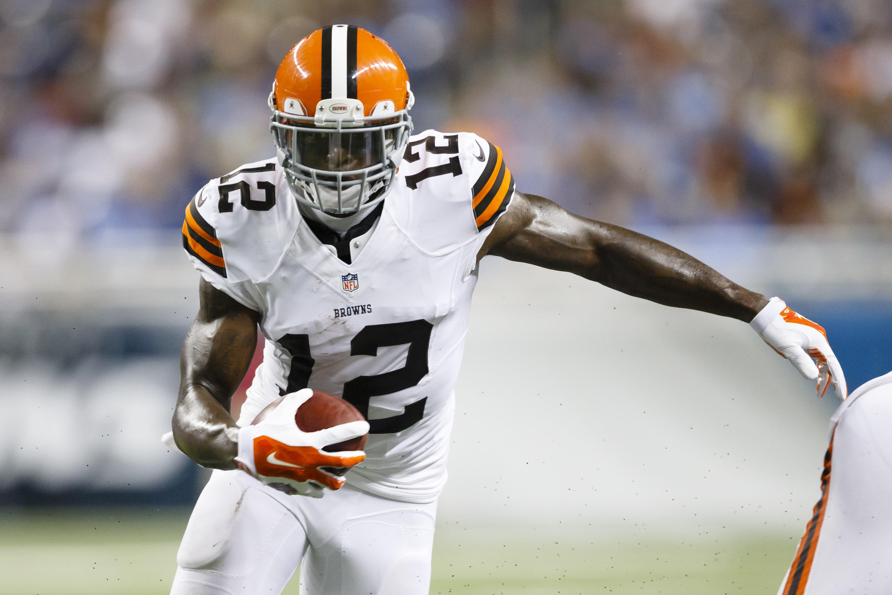 Cleveland Browns trade wide receiver Josh Gordon to New England Patriots e79911bbf