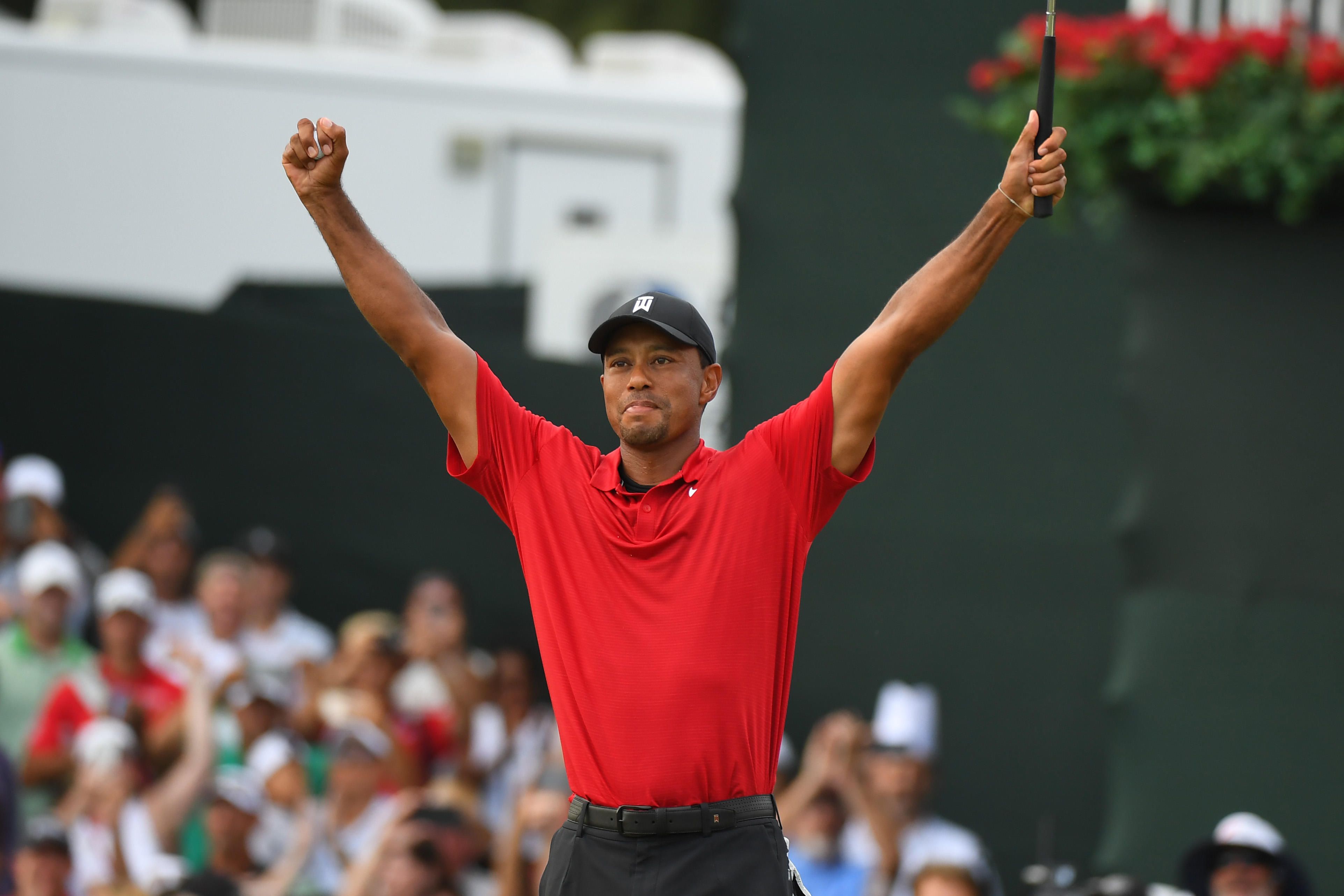 b9a0b463178f3 Tiger Woods gets first win in 5 years at Tour Championship in Atlanta