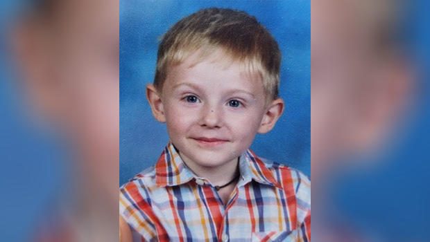 Body Believed To Be Maddox Ritch Missing 6 Year Old Boy With Autism Found In Creek