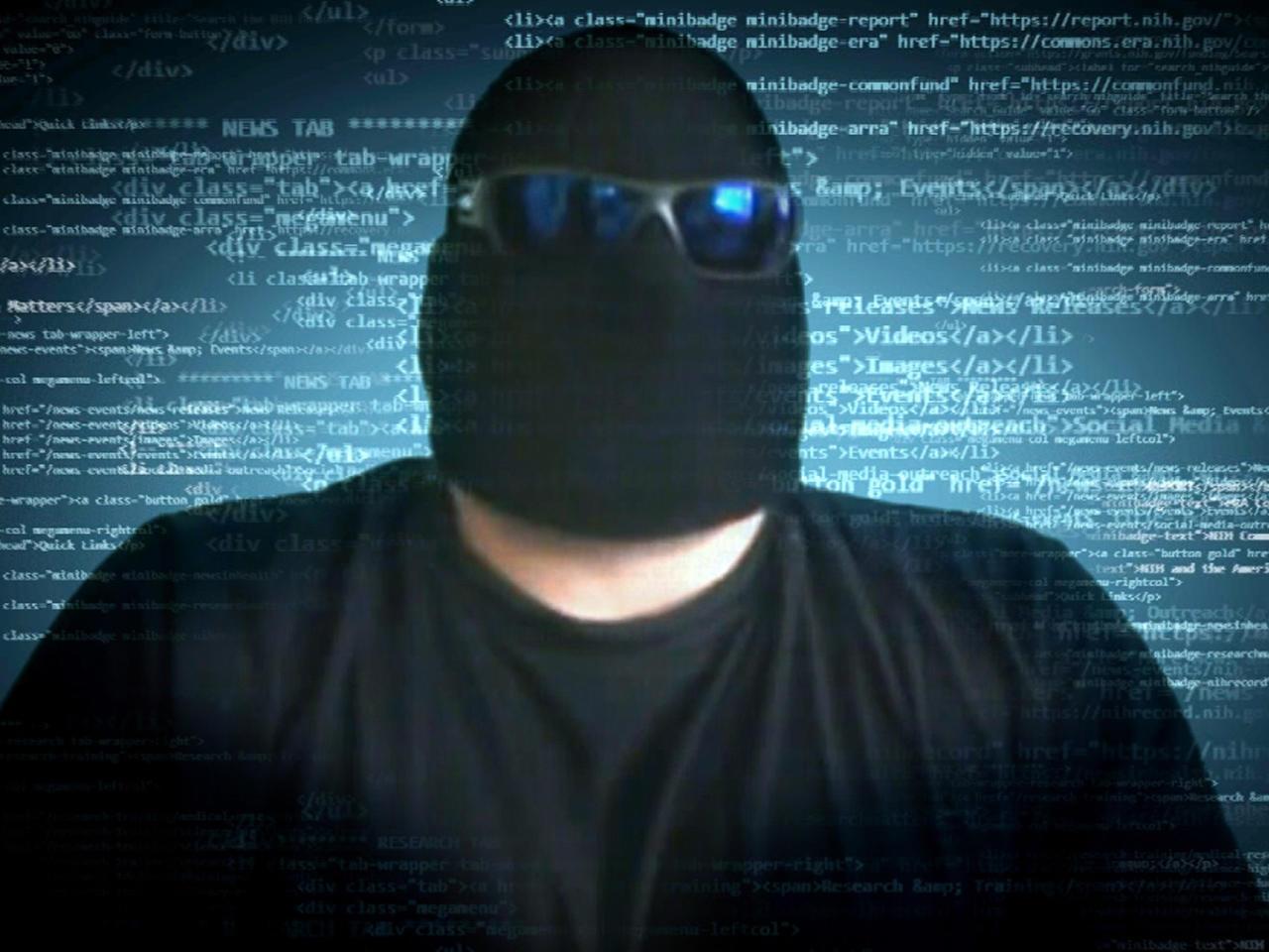 The Dark Web: