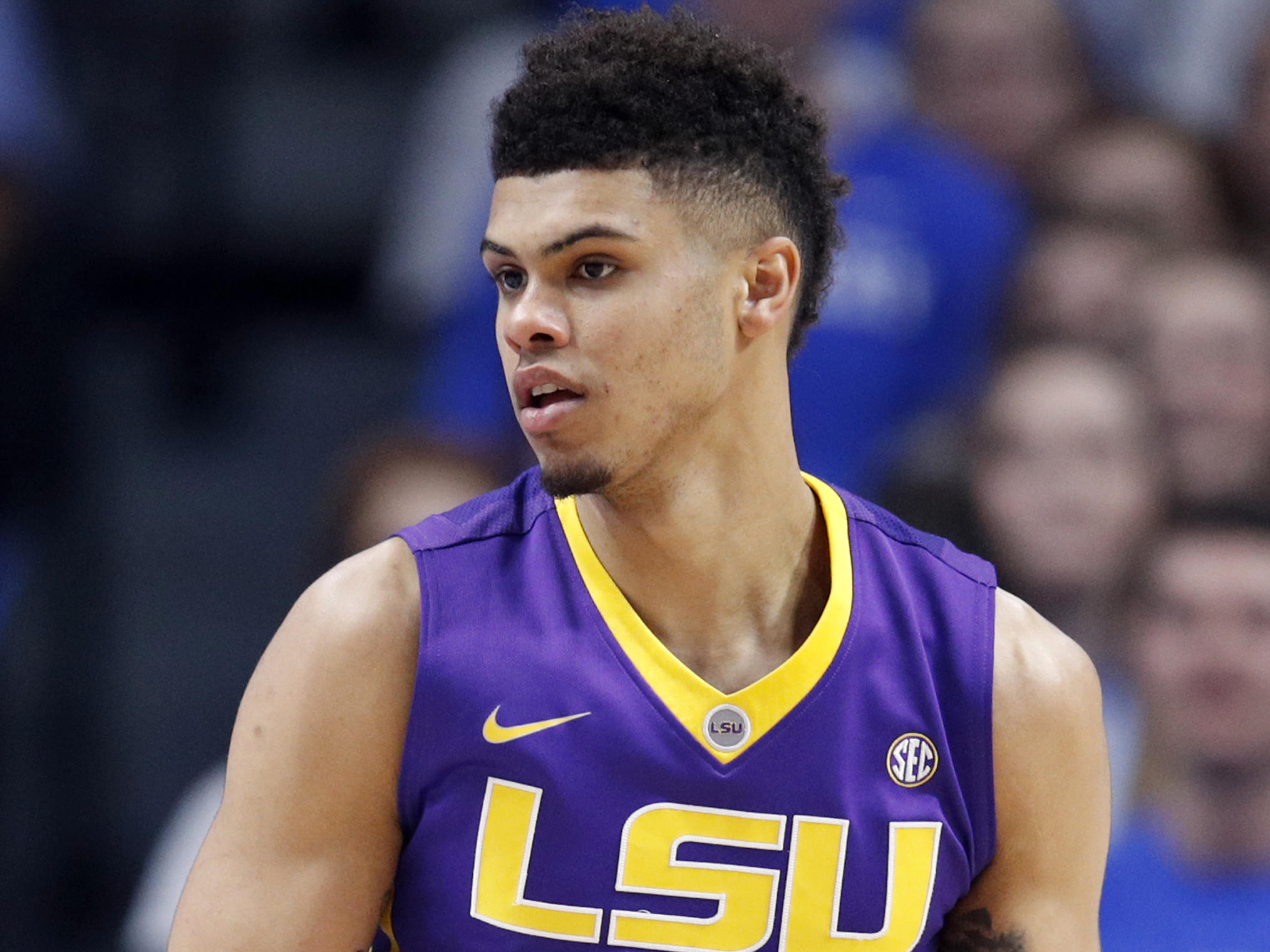Wayde Sims, LSU basketball player, shot to death in Baton