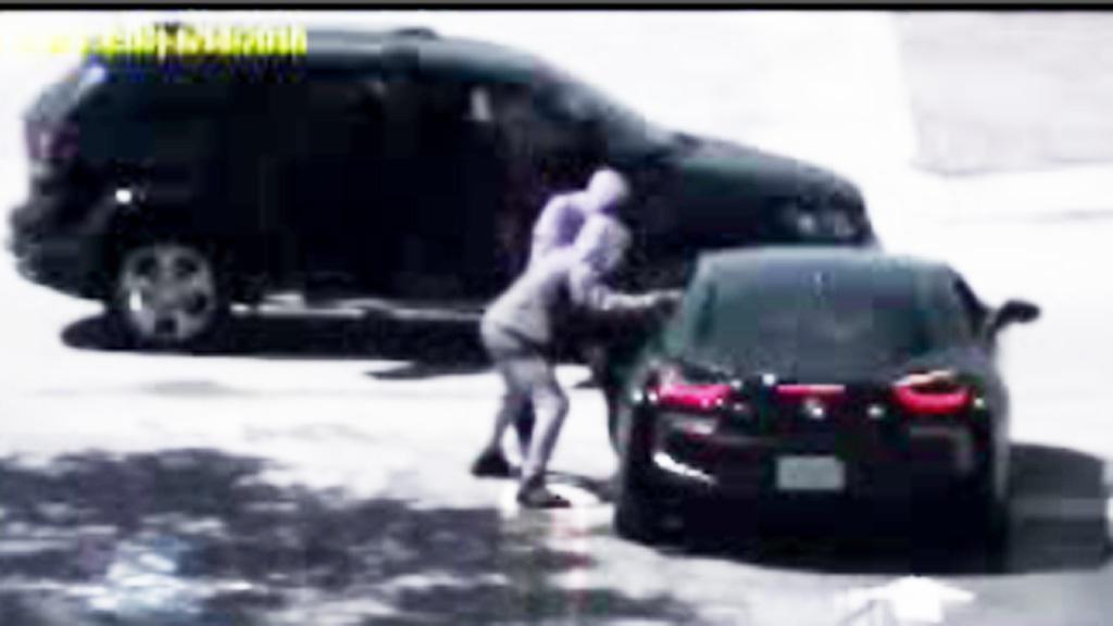 663135646 Surveillance video shows deadly ambush of rapper XXXTentacion in Florida