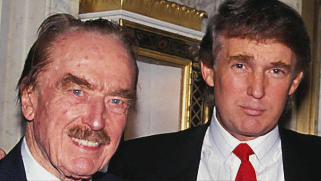 Image result for fred trump photos