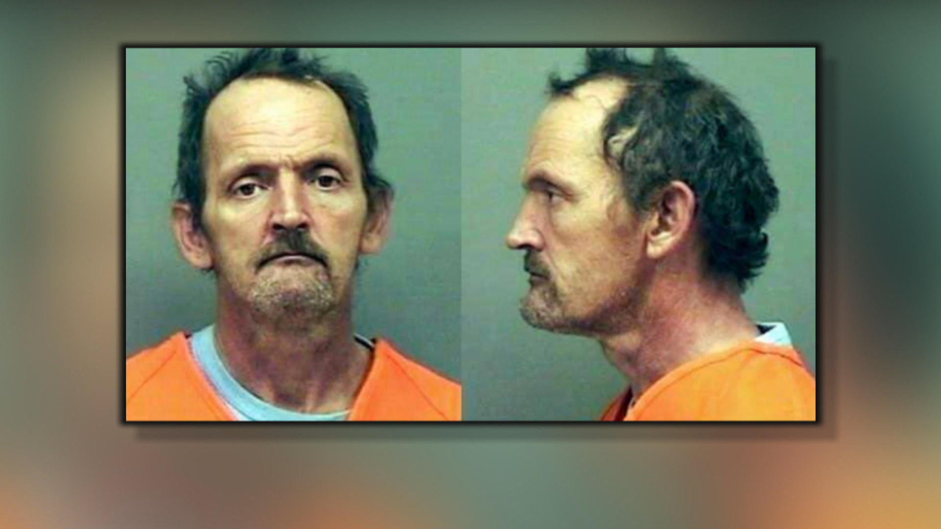 Manhunt for Tennessee man accused of killing 2 people