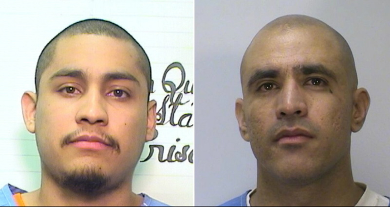 One condemned inmate kills another in rare death row slaying