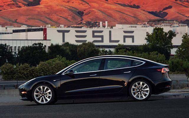 Tesla Only Few Days Left To Order Electric Cars With Full 7 500 Federal Tax Credit