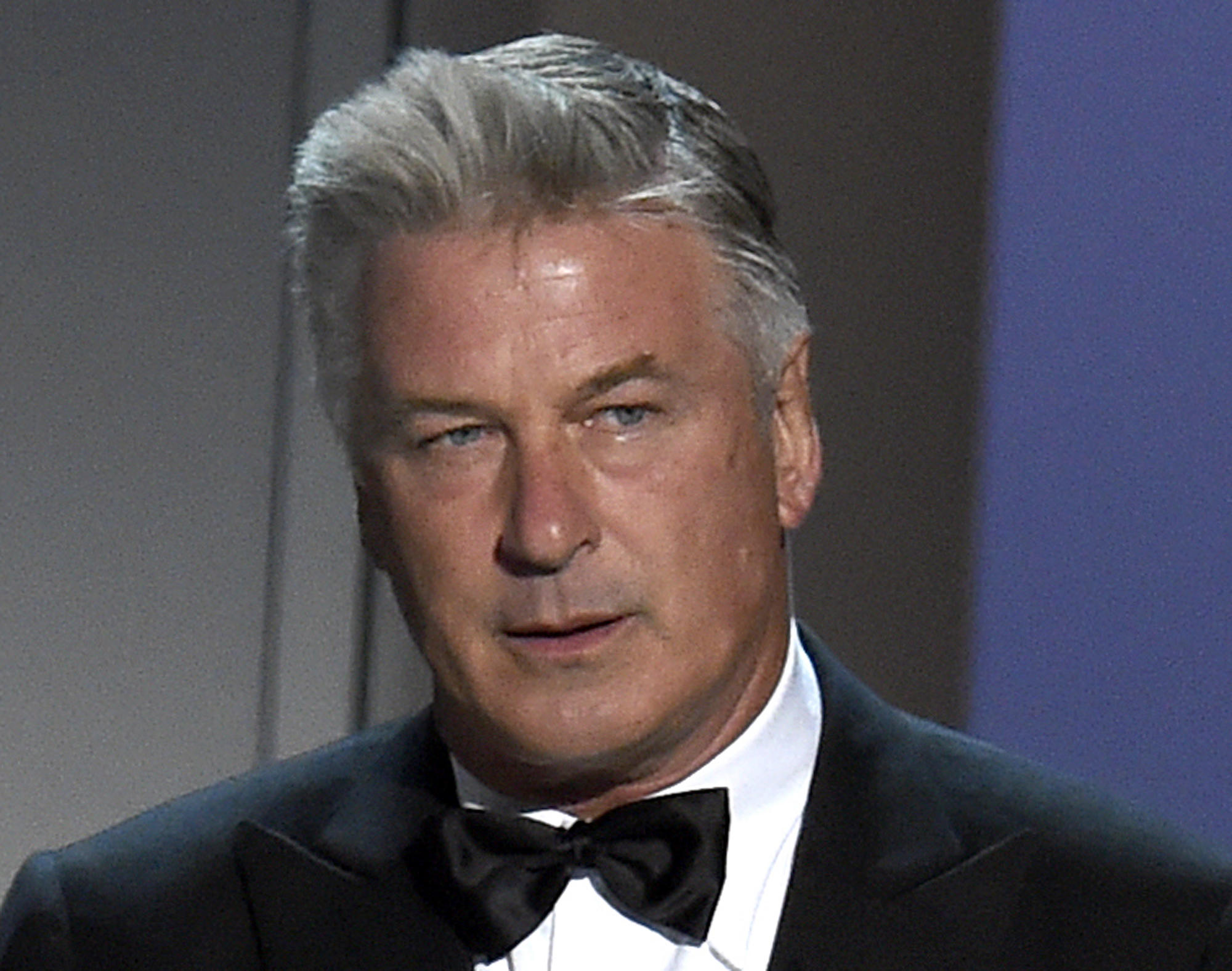 "Alec Baldwin: ""Overthrow"" government -- by voting in ... Alec Baldwin"