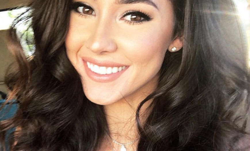Kelsey Quayle: Aspiring model fatally shot while driving to