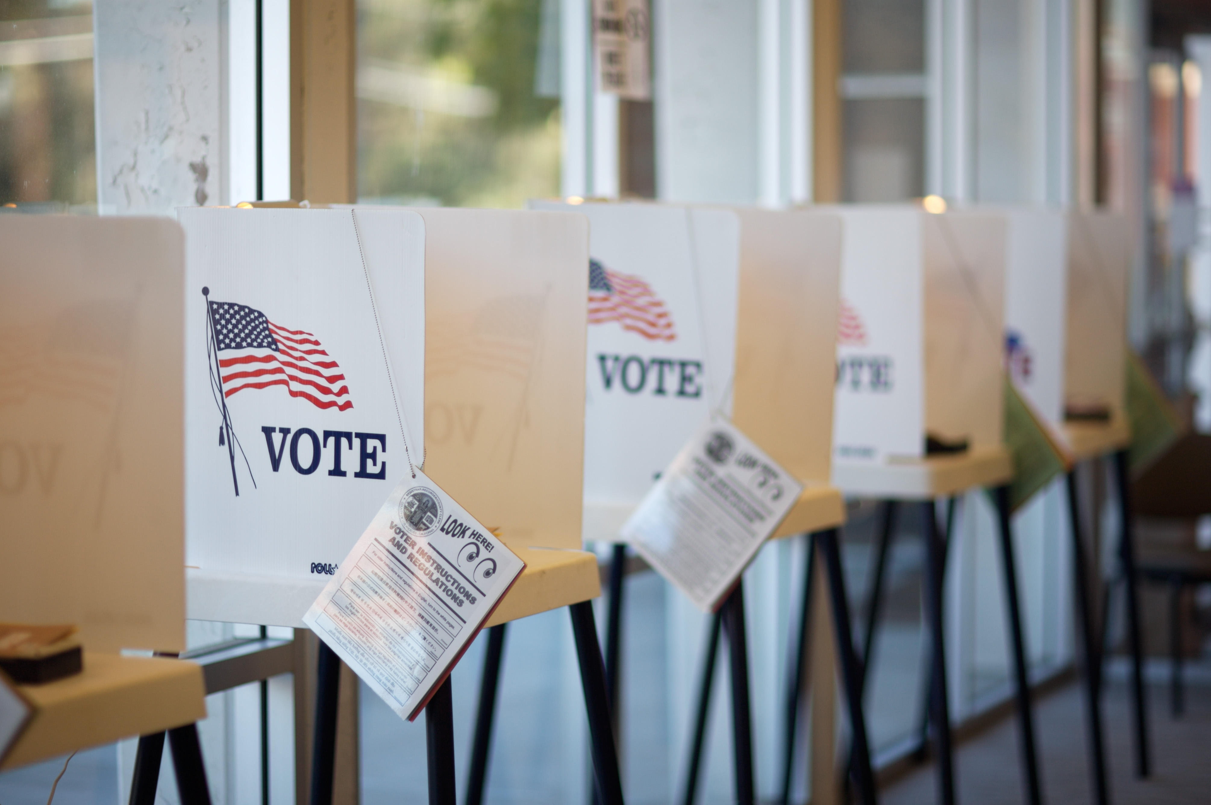 Rain Snow Tornadoes Election Day Weather Forecasts In 54 Key Races