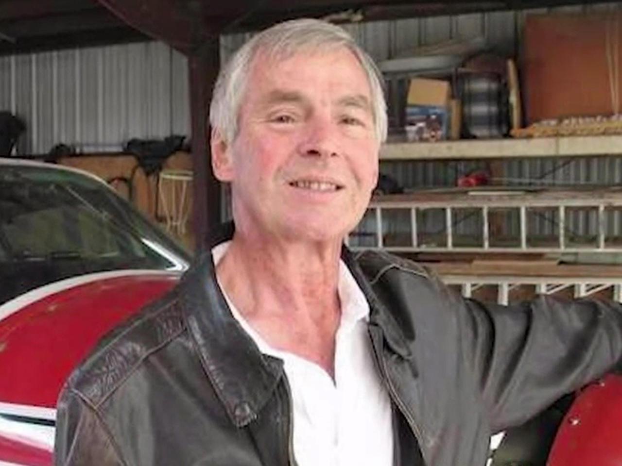 Vietnam War veteran Alfred Pick of Plano, Texas, sentenced