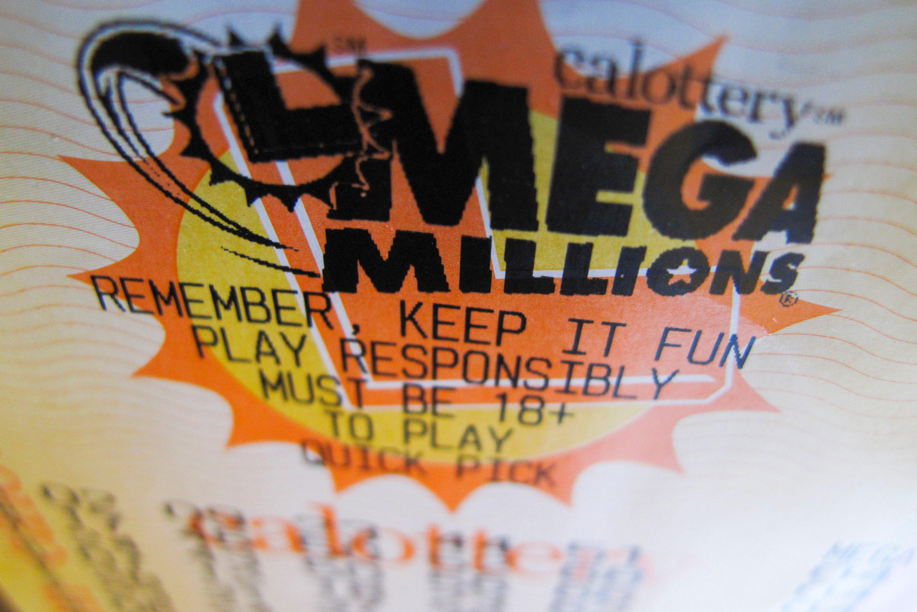 Mega Millions Jackpot 1 Billion Winning Numbers Drawing Announced