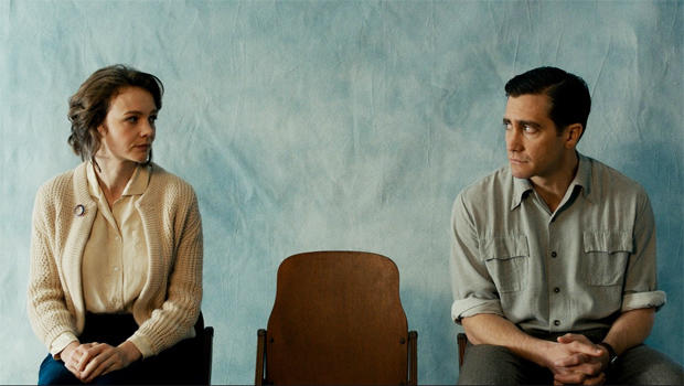 a20918c7378344 Review  Carey Mulligan and Jake Gyllenhaal in a floundering marriage in