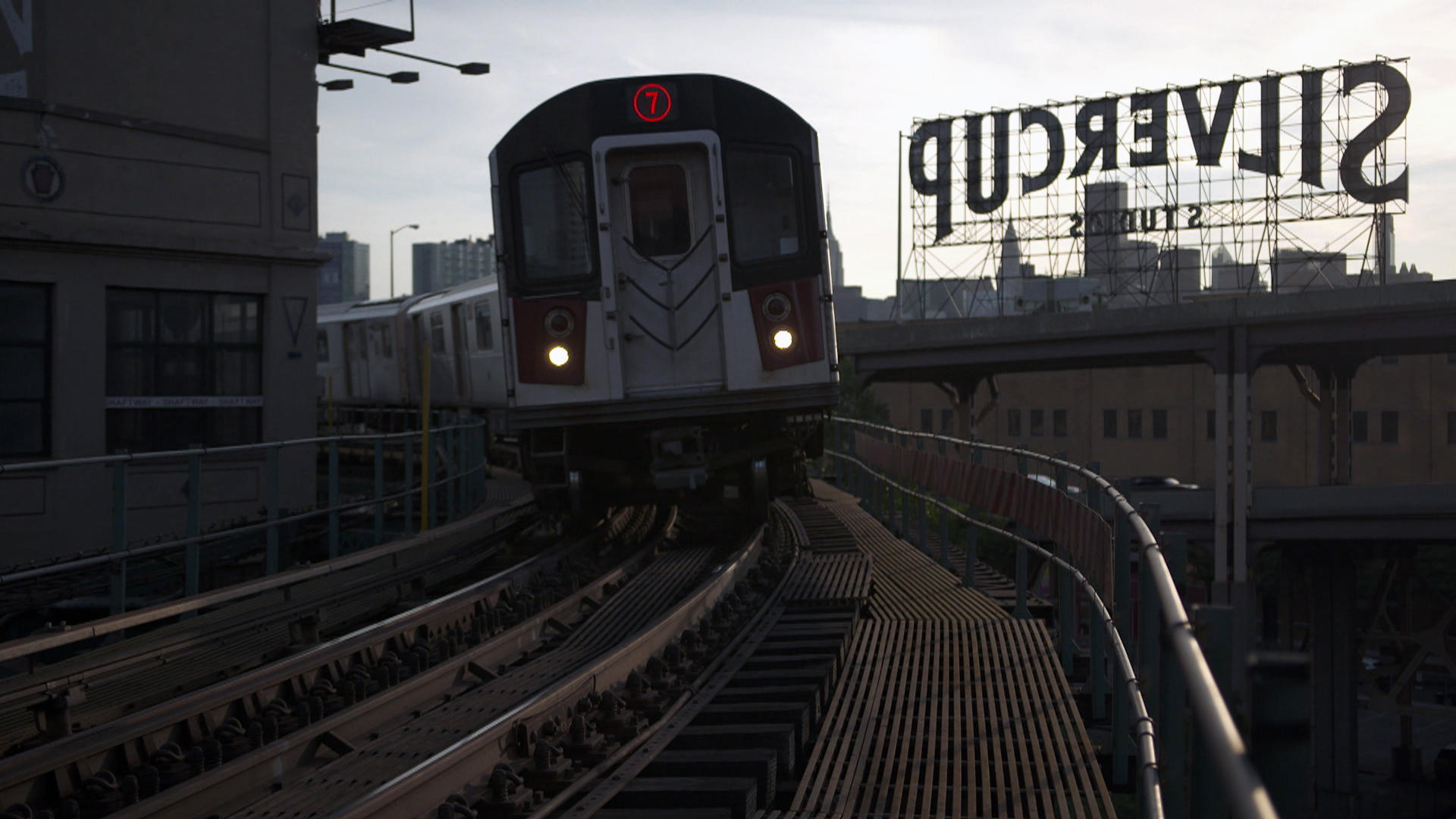 Why has the New York City subway gone off the rails?