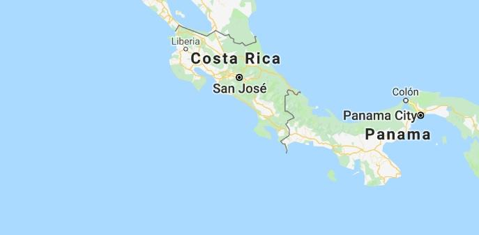 Costa Rica Rafting Accident 4 American Tourists